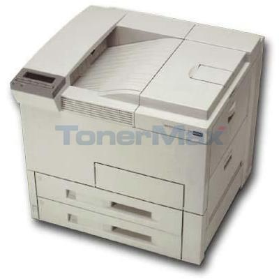 HP Mopier 240 network mfp